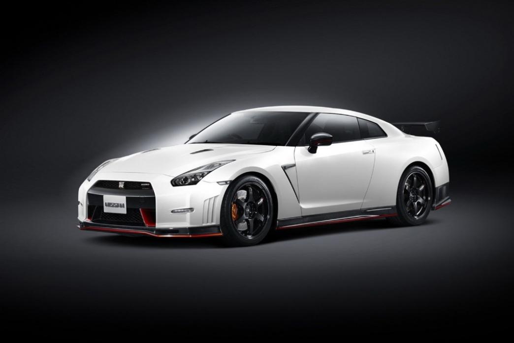 Nissan GT-R NISMO 2014, al detalle en datos e imágenes oficiales