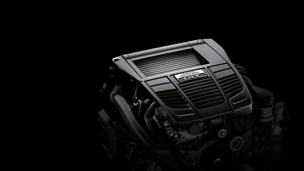 Nuevo Subaru WRX, imágenes y datos oficiales