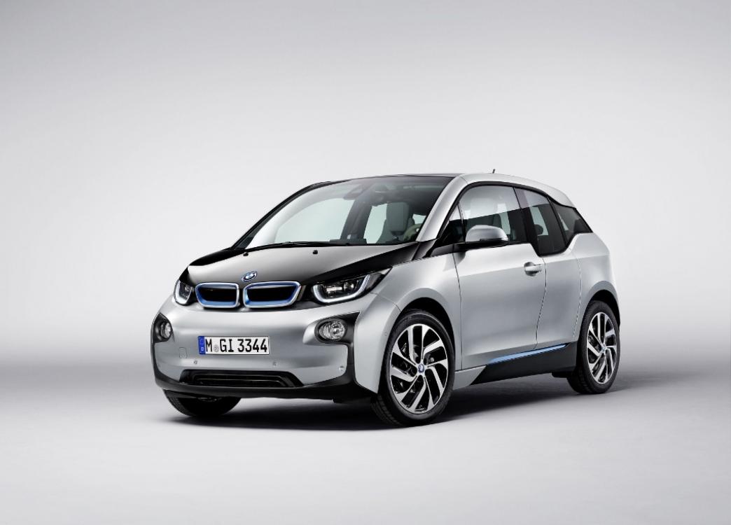 El BMW i3 es premiado por su reducido impacto medioambiental durante su paso por nuestro planeta