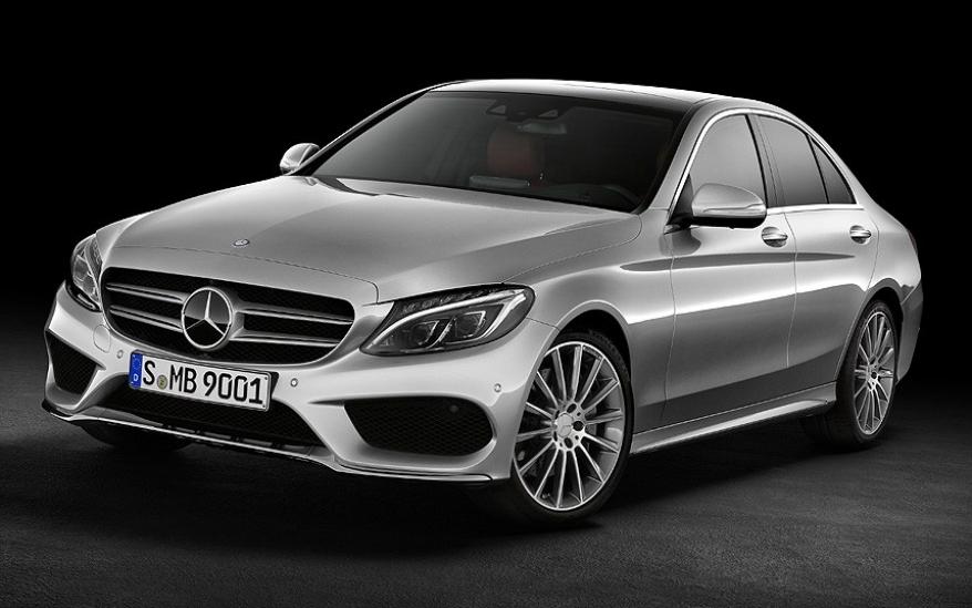 Mercedes-Benz Clase C 2014, fotos y datos oficiales