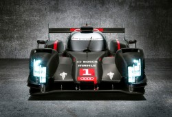 Audi R18 e-tron quattro 2014, buscando conquistar Le Mans una vez más
