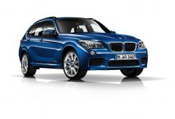 BMW X1 2014, pequeña actualización para el SUV compacto