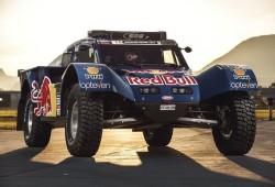 Carlos Sainz cree que Mini es el favorito para ganar el Rally Dakar