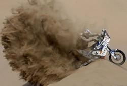 ¿Cómo se entrena y se prepara un Dakar?