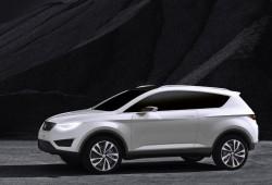 El nuevo SUV de Seat, en camino: estará a la venta en el 2016