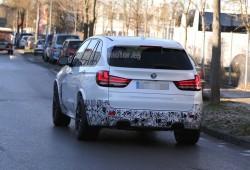 BMW X5 M 2014, casi a punto