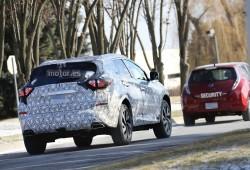 Nissan Murano 2015, al descubierto nuevas características