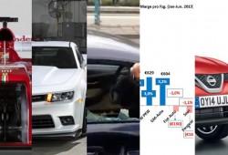 Lo más leído de 2013 en Motor.es