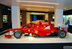 Los coches de Fernando Alonso Collection
