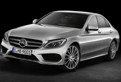 Mercedes-Benz confirma el Clase C de plataforma extendida para el mercado chino