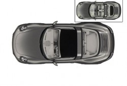 El Porsche 911 Targa estará en el Salón de Detroit
