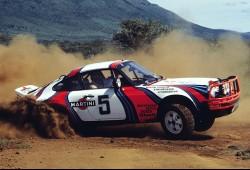 Porsche 911 Safari, en camino: el 911 tendrá versión off-road