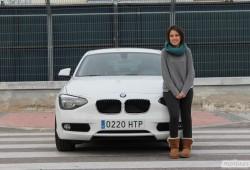BMW Serie 1 114i 5 Puertas (IV), la prueba de los recién llegados
