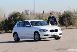 BMW Serie 1 114i 5 Puertas (V), posibles nuevos clientes