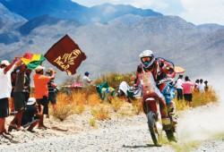 El Dakar más duro de la historia