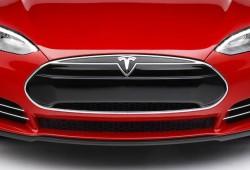 Tesla Model E, debut en el Salón de Detroit 2015