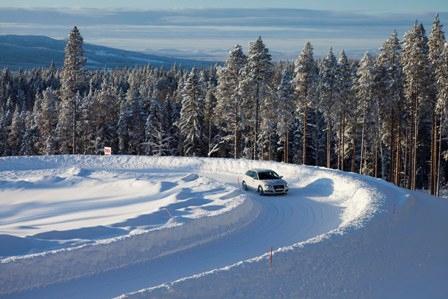 Consejos Bridgestone para afrontar el invierno