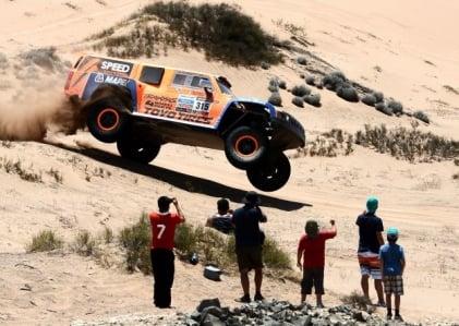 Fiscales bolivianos velarán por la seguridad de los participantes del Rally Dakar ante las recientes amenazas