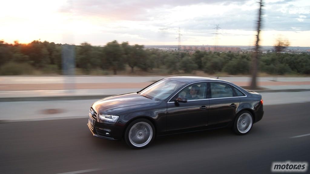 Image Result For Audi A Tfsi Prueba