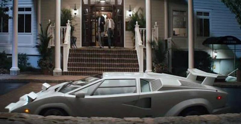 el lobo de wall street los mejores coches de la peli de scorsese. Black Bedroom Furniture Sets. Home Design Ideas