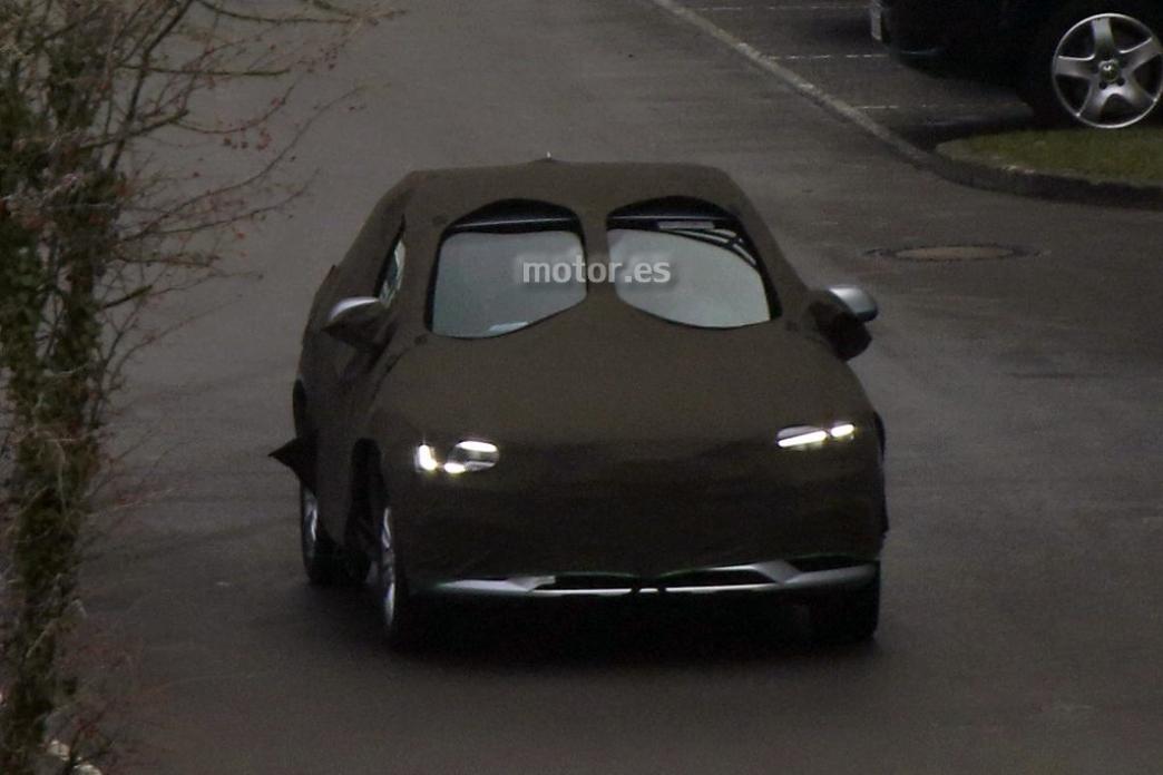 Audi Q3 2015, primeras imágenes