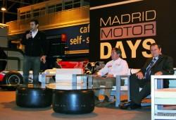 Campeonato de España de Camión 2014 presentación en Madrid Motor Days