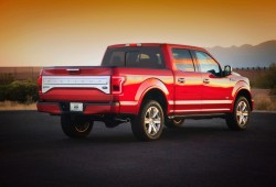 Ford sufragará parte de los costes de reparación de las F-150