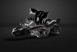Así funciona el nuevo motor Renault para el mundial de Fórmula 1 2014