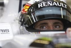 Dani Juncadella, nuevo piloto reserva de Force India