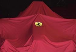 F14 T, nombre elegido para el Ferrari de 2014
