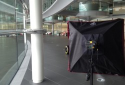 Presentación del nuevo McLaren F1 2014, el MP4-29, en directo a las 13:00 h