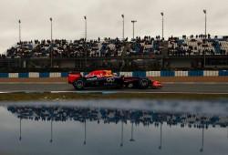 Fernando Alonso y Dani Juncadella lideran el día 4 de entrenamientos tras Massa