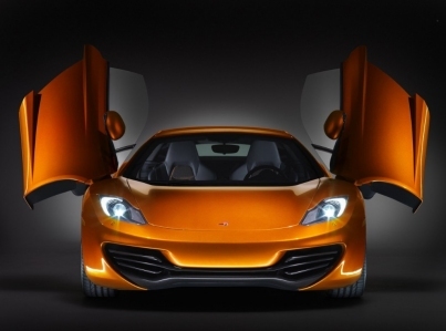 McLaren planea un rival para el Ferrari 458 Speciale