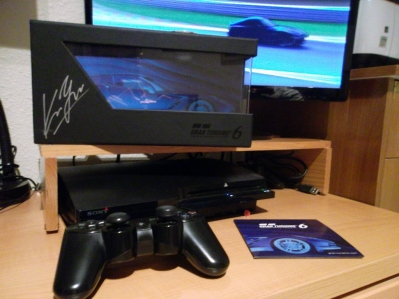 Análisis Gran Turismo 6. El simulador de conducción real