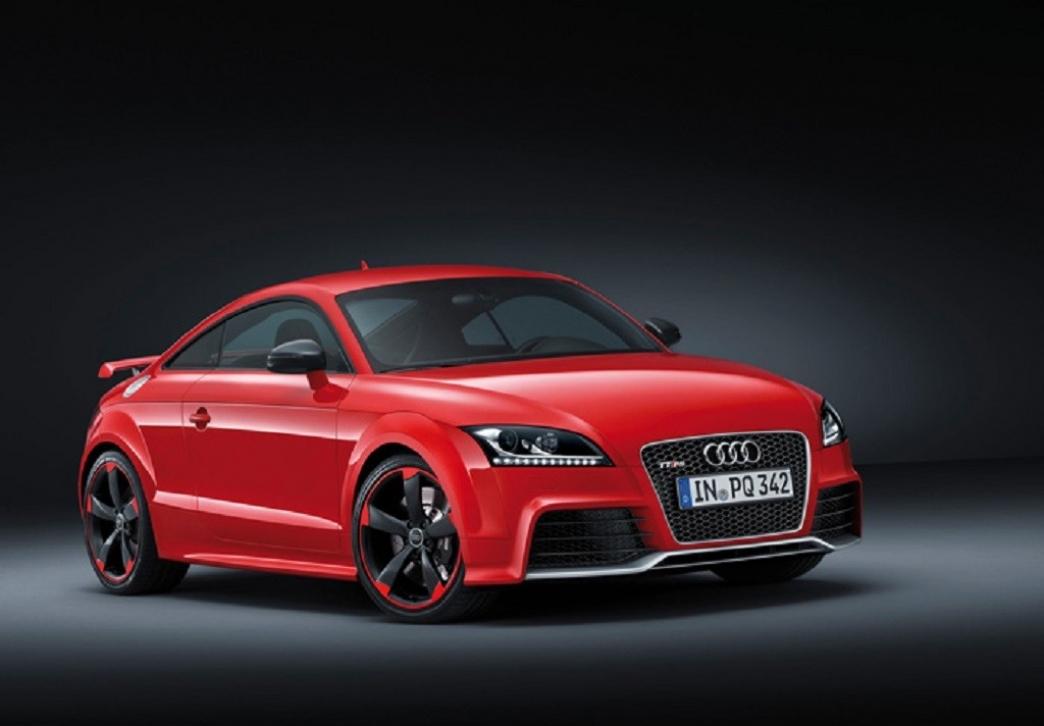 Análisis técnico: Audi TT RS Plus