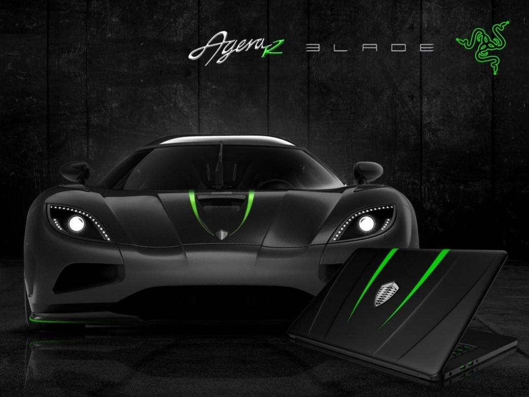Koenigsegg lanza un portatil de 2.000$