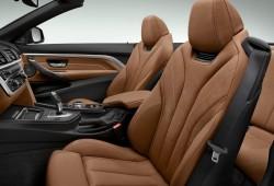 Alpina presentará el B4 Bi-Turbo Cabrio en Ginebra