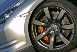Análisis técnico: Nissan GT-R