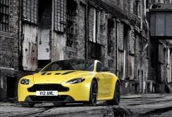 Aston Martin, llamada masiva a revisión