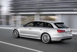 Audi A6, nuevas series especiales S line y Advanced