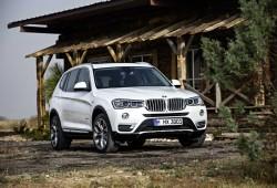 BMW X3 2014, repasamos su evolución
