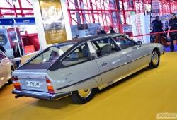 Citroën CX, el mejor Car of The Year desde 1964