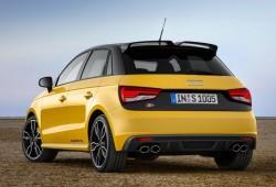 El Audi S1 se presentará mañana