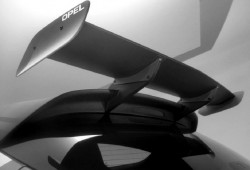 El Opel Astra OPC Extreme se presentará mañana