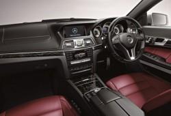 Mercedes Clase E 250 Coupé Limited, edición especial