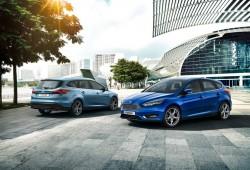Ford Focus 2015, todos los datos del nuevo restyling