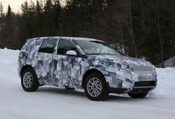 Land Rover Freelander 2015 ¿Con Sistema de Cámaras Periférico?
