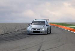 Honda Civic WTCC 2014, dispuesto a conseguir más victorias