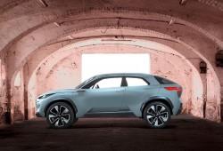 Hyundai Intrado Concept, nuevo prototipo en el Salón de Ginebra 2014
