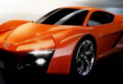 Hyundai PassoCorto Concept, el rival coreano para el Alfa Romeo 4C